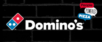 Dominos 3张披萨 + Garlic Bread + 1.25L 饮料 $22.95