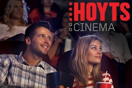 Hoyts 电影票只需$12.5,以后每天都是周二了哟
