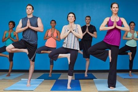悉尼瑜伽课程10节只需$29(价值155)