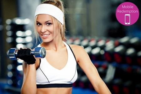 悉尼CBD健身房一个月无限次数健身卡只要39!