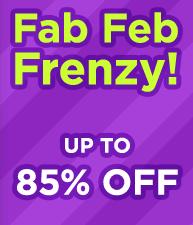 OZGAMESHOP 部分游戏及游戏周边产品最高85%OFF!