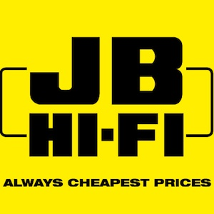 JB Hi-Fi 电脑、夏普电视等15%OFF