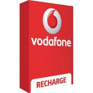 在Coles购买Vodafone Prepaid 充值卡25%OFF