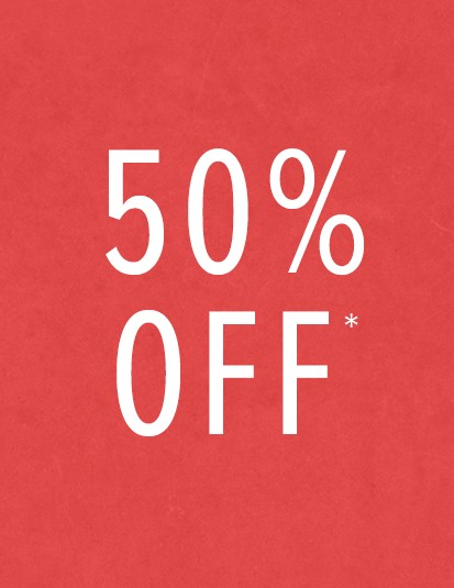 The Iconic部分商品50%OFF,全价商品 20% OFF(Code)!