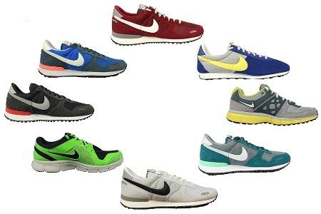 Nike 慢跑鞋只要$59起!