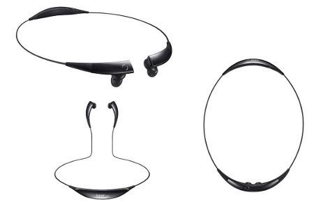 Samsung Gear Circle 智能项圈耳机,官网$179, 团购价只要$99!