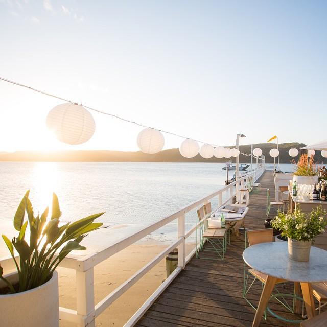 悉尼13个在海边享受早餐的地方 ——