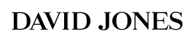 David Jones 部分商品最高可享40%的额外折扣!