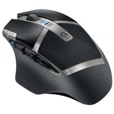 罗技(Logitech) G602 无线游戏鼠标,只要$59!