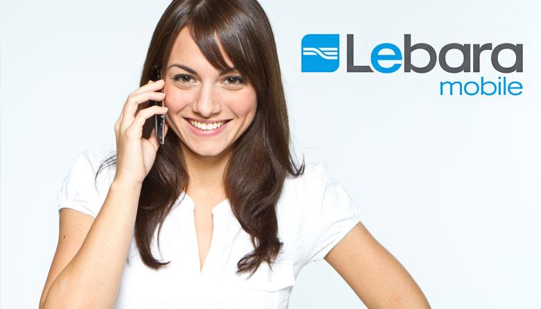 Lebara pre-paid SIM卡30天有效期内 澳洲境内无限拨打只要$15, + 60个国家的国际长途无限拨打只要$29!