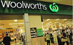 Woolworths 复活节期间,消费$100,可减$10!