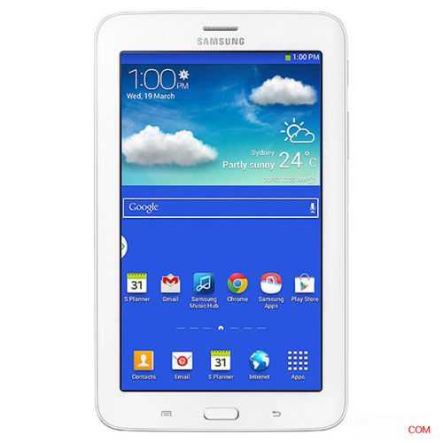 Samsung Tab3 Lite 8GB 7″ Wi-Fi 平板 原价$179, 现使用折扣码只要$135.2!