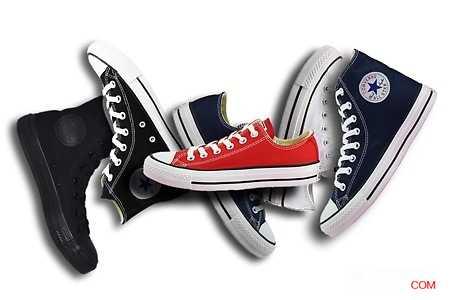 匡威 All Star 帆布鞋,原价$90, 团购价只要$54!
