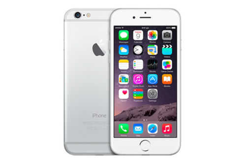 iPhone6 16GB 只要$899.63,比官网便宜100刀!