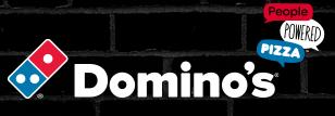 Dominos 披萨本周特价