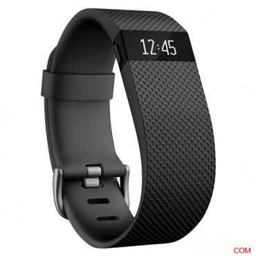 Fitbit Charge HR 智能乐活心率手环(大号),原价$199.95,Ebay团购价只要$127!