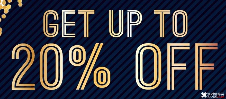 澳洲团购网站Scoopon VIP 活动:所有团购最高可减20%!