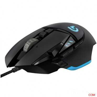 罗技(Logitech)G502 自适应游戏鼠标,原价$99.95,Ebay 团购价只要$60!