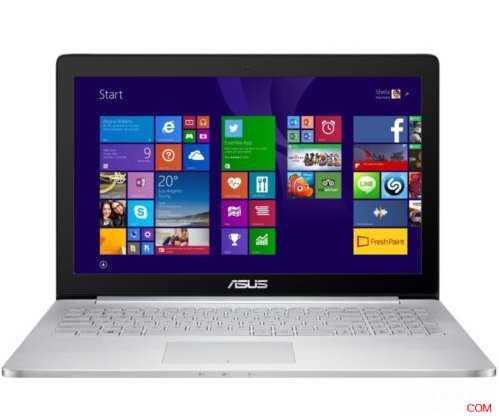 华硕 UX501JW-DN233H 15.6″ 可触摸屏笔记本电脑,原价$2199,现价$1749,使用折扣码后可再减20%,只要$1411!