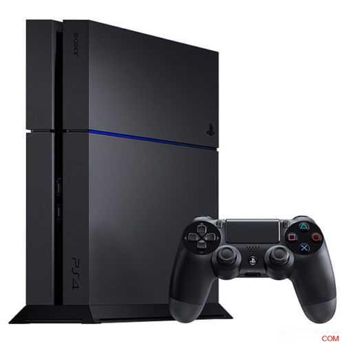 Sony PlayStation 4 1TB 主机&3个游戏套装,原价$519,使用折扣码后可减20%,只要$415!