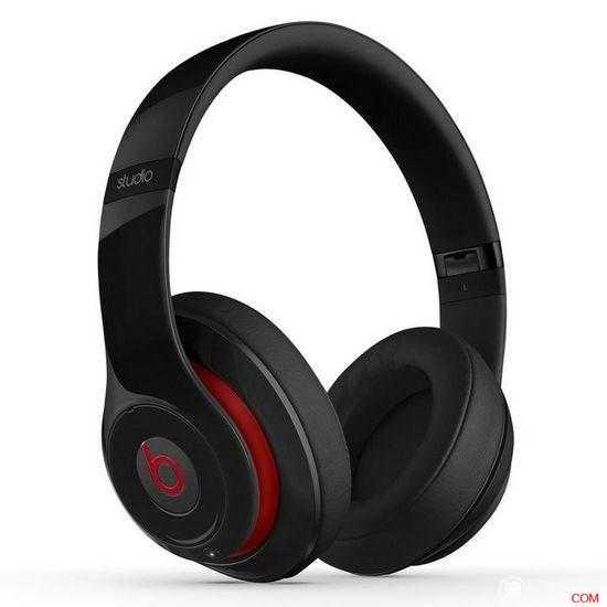 Beats By Dre Studio 2.0 耳机,原价$398,现价$333,使用折扣码后可再减20%,只要$278!