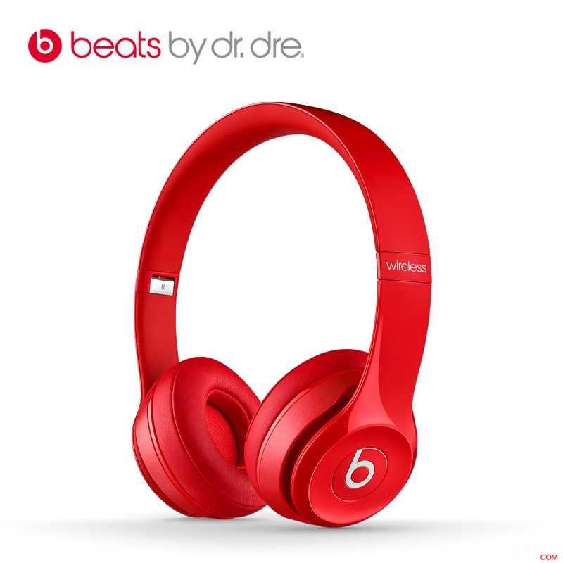 Beats SOLO 2.0 Wireless 无线耳机,原价$339,现价$299,使用折扣码后可再减20%,只要$249!