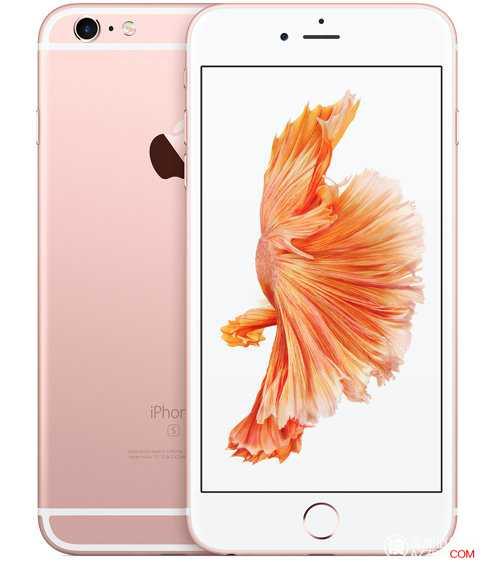 苹果 iPhone6s Plus 64GB 玫瑰金,Kogan Ebay 店售价$1422.91