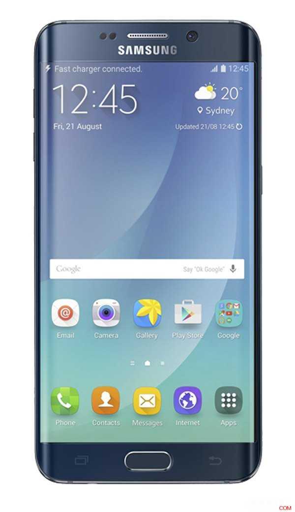 Bing Lee Ebay店:三星 Galaxy S6 Edge+ 64GB 黑色版,原价$1299!