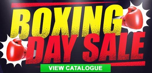 """澳洲药房 Chemist Warehouse """"Boxing Day"""" 活动:Swisse、Blackmores 等多个品牌商品半价优惠!"""