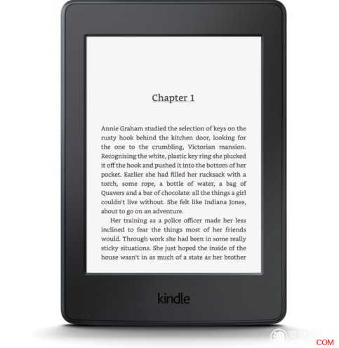 Dick Smith Ebay 店:Kindle Paperwhite 高分辨率,WiFi&3G 版,原价$269,现价$239