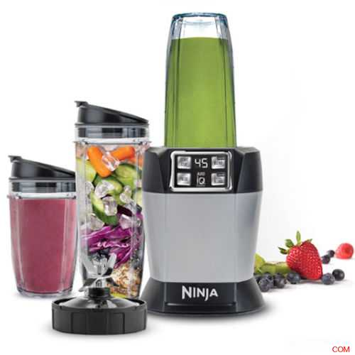 Nutri Ninja 榨汁机,原价$179