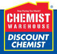 Chemist Warehouse 购物满$150 立减$5!