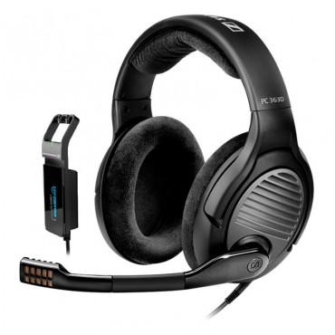 森海塞尔 Sennheiser 7.1 环绕音效 耳机 eBay团购价只要$229!