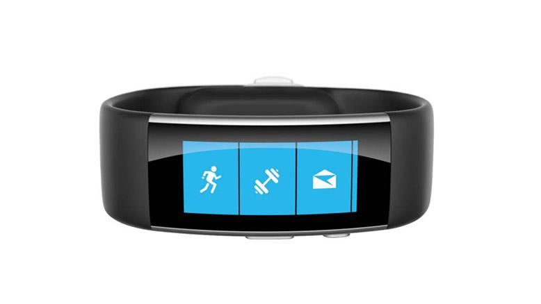 微软澳洲官网 Microsoft Band 2 智能手环 现价$249.99!