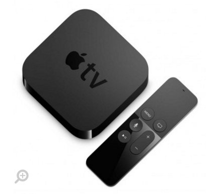 苹果 Apple TV 第四代 32GB