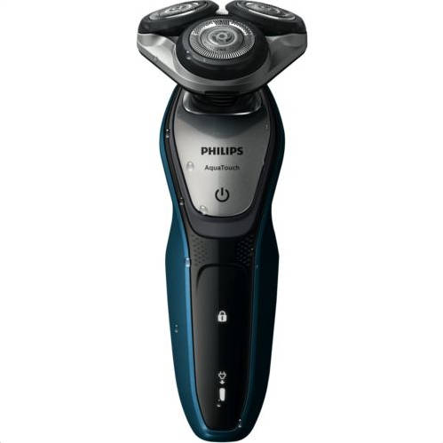 飞利浦 Philips S5420 三刀头可水洗 旋转式电动剃须刀 额外9折优惠!