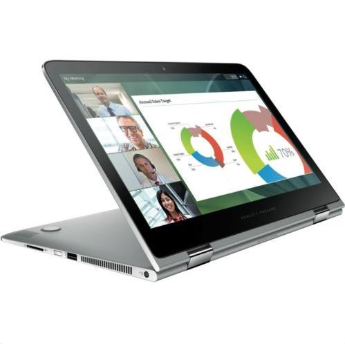 惠普 HP Spectre x360 全金属翻转笔记本 i5 8G内存 256G SSD硬盘