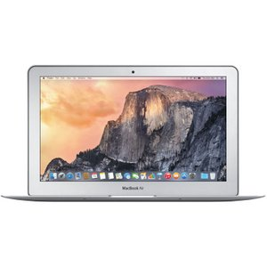 苹果 MacBook Air 13.3″ i5 256GB SSD 4GB