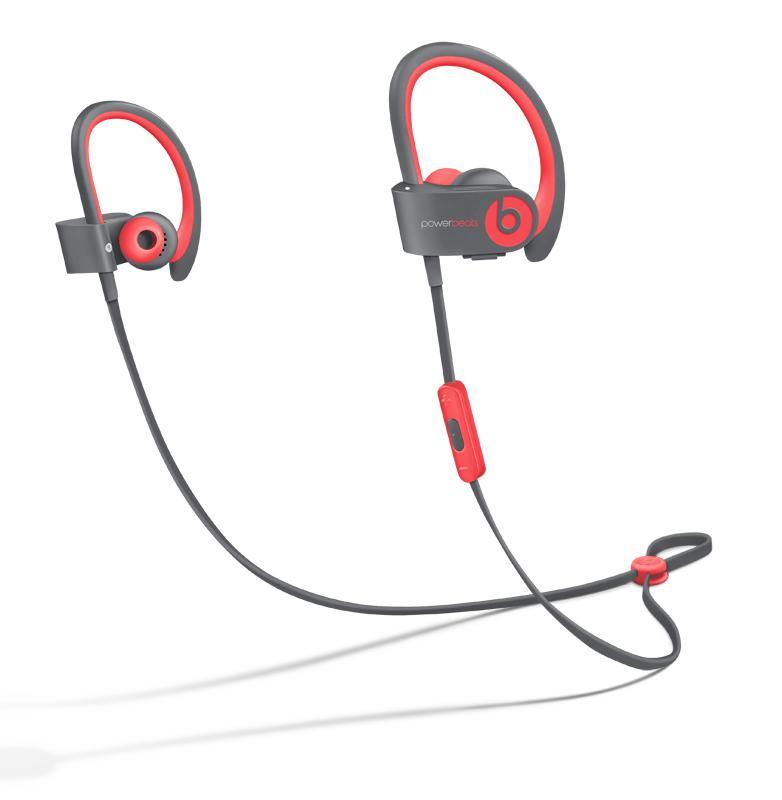 Beats Powerbeats 2 Wireless 无线运动耳机
