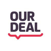 团购网站 Our Deals 所有本地类团购