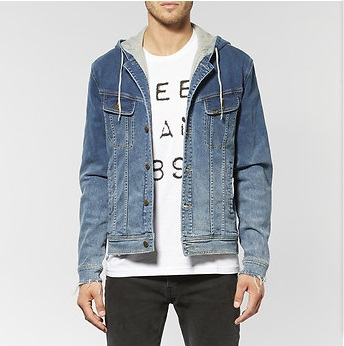 LEE Jeans 牛仔夹克 $179.95
