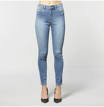 LEE 女士紧身牛仔裤 现价$119.00!