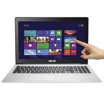 华硕VivoBook 15.6英寸的高清触摸屏笔记本电脑 现价 $1,030.95!
