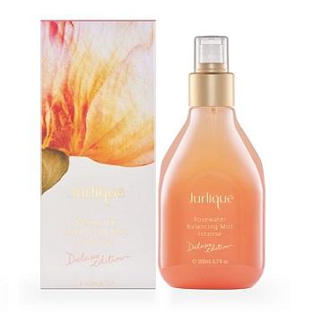 Jurlique茱莉蔻限量版玫瑰水喷雾 现价$79!