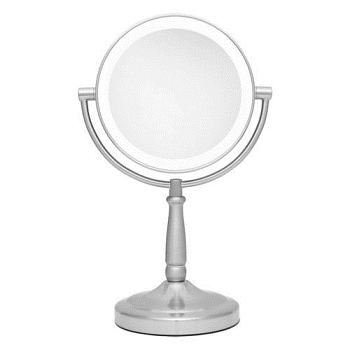 Zadro LED照明化妆镜 折后只要$48!
