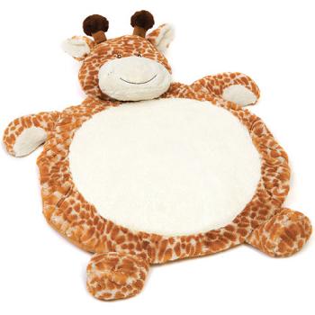 Fuzzy长颈鹿造型宝宝垫 现价$43.2!