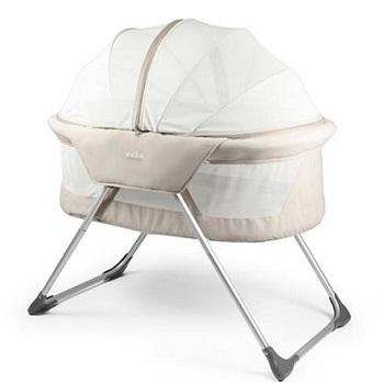 Sunbury可折叠婴儿床 只要$149!