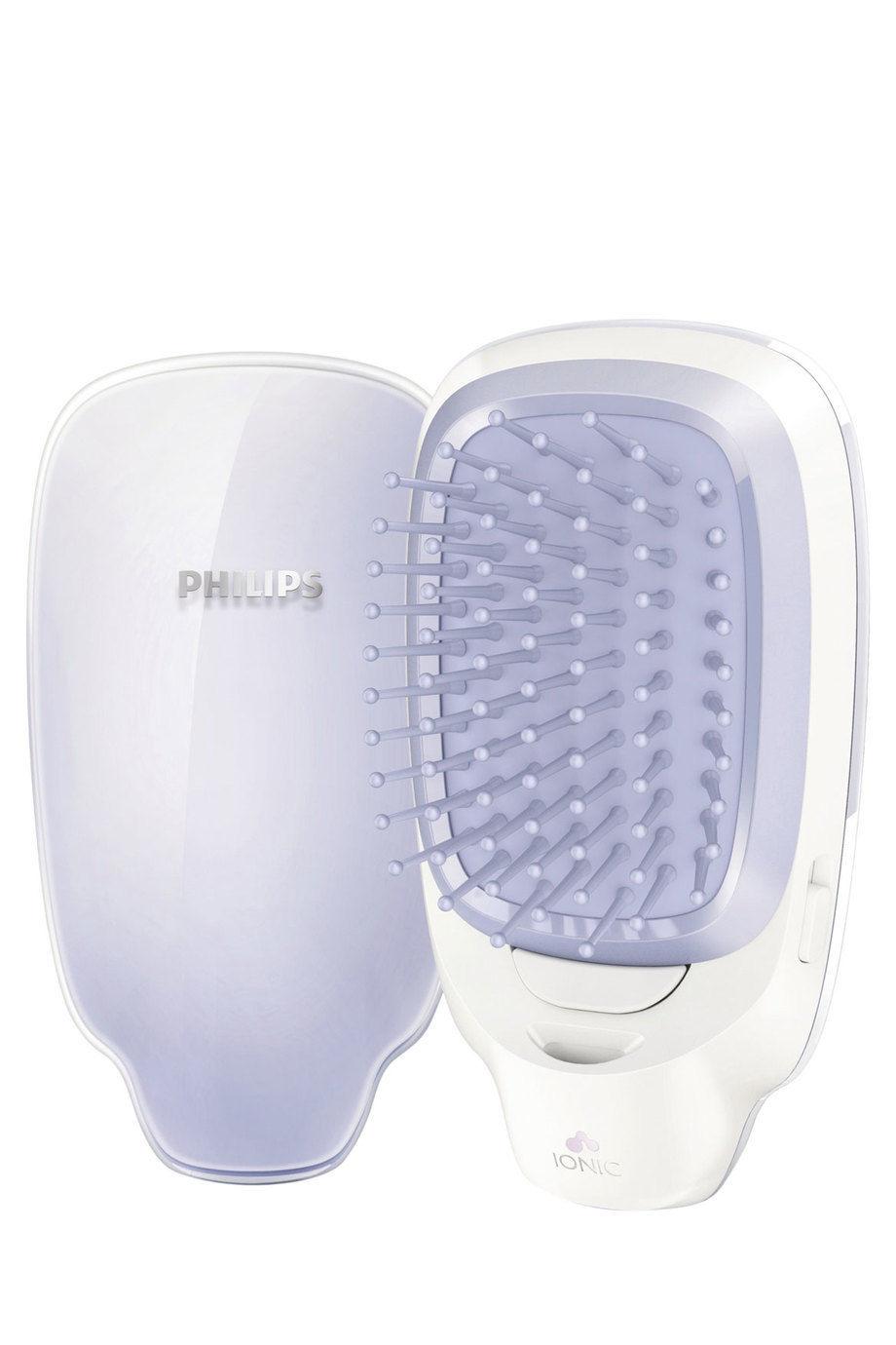 Philips HP4585/00 离子造型梳 $33.95!
