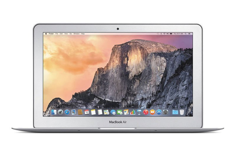 苹果 MacBook Air 11″ i5 256G 版 折后只要$1337!