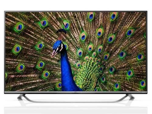 LG 60″ 4K 高清智能电视 原价$3599 折后只要$1520!
